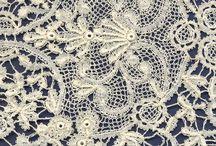 Rosalin lace