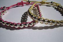 Beads / by Hillary Redden