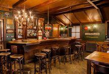 English Pub | Horeca Interieurbouw | Mencave | Irish Pub | Engelse Pub | Architectural Antiques / Nostalgische Horeca Interieurs | Interieurbouw | Kroeg | Bruin Café | Bar Interior | Antiek | Grand Café | Architectural Antiques | Irish Pub | Antiques | Bar Interior Design