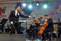 Concert Gheorghe Zamfir / pan-pipe concert, concert nai, pan-rohr concert,