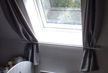 skośne okno