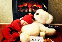 Photo Ideas--Christmas / by Megan Dubbaneh