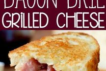 Food ~ Grilled Cheese