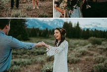 Prewedding Idea
