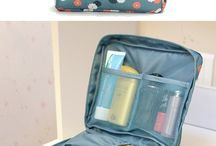 travel comestic bag
