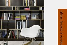 regały - plywood shelves / regał ze sklejki - plywood shelves