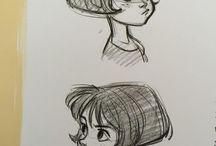 whole head