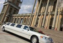 Samochody do ślubu / Wynajem samochodów do ślubu firmy Prestige Wedding. www.prestige-wedding.pl