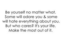 Precious words / by Maha Mottaweh