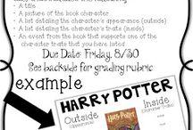 Fifth grade-- reading