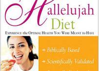 Hallelujah Diet and Recipes