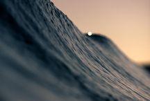 Capturing Waves