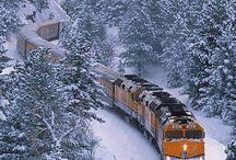 Colorado Winter Park