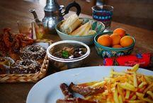 Idée repas ramadhan
