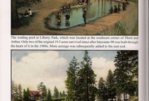 Spokane Parks, historical