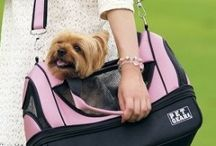 Airline Approved Pet Carriers / by TripsWithPets.com