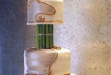 Wedding Cakes 2017