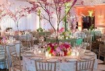wedding decorations / wedding decorations - gatsby/1930s/old Hollywood style