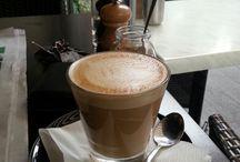 cafeaua de dimi