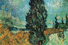 ART Vincent van GOGH