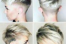 Cut (naisen)