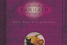 Samhain - Spells and Magic