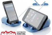 Phone Holder by PlugyPromotion.com