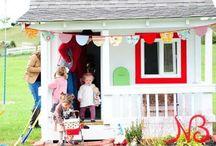 casitas de muñeca
