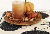 Seasonal Decor: Fall / by Lisa Norris