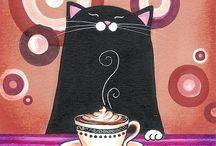 Kávé, Coffee