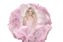 S BY SHAKIRA EAU FLORALE / by Shakira