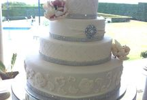 cake stands / Wedding Cake Stands to Hire or Buy