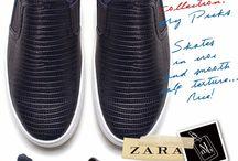 Sneakers idea