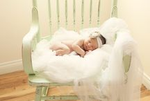 Child | Newborn Shoot / by Hilary Richards
