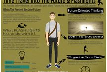 Time Travel Into The Future & Flashlights