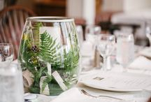 woodland / Dreamy Woodland Wedding Inspiration
