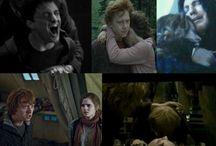 Harry Potter's!