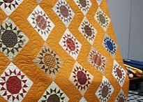 Quilt Cheddar / Cheddar Quilts / by Pat Sloan