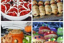 Halloween ideas / by Colleen Mountford