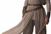 Rey - Star Wars / rey star wars