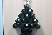 Navidad / Manualidades, decoración Nadal
