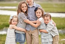 Family Photos / Ideas for Jackson Hole family photo shoot