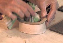 tecniche ceramica