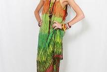 Delphi Dress by Laloom