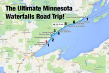 Minnesota / minnesota, minnesota travel, minnesota attractions, minnesota restaurants, haunted minnesota, minnesota pride, hidden gems, nature, road trips, the north star state, waterfalls, swimming holes, bucket lists, getaways, abandoned, exploration, photography, things to do