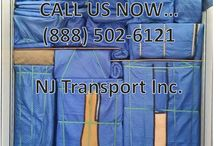 Wrapping and Packing Furniture For Long Distance Move / Getting your furniture ready for a Long Distance Moves can be simple when hiring New Jersey Transport. We are Long Distance Moving Experts who know Wrapping and Packing Furniture before Interstate Move.