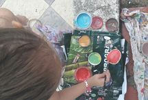 Taller TabaArte / Taller de arte para Niños y Jóvenes