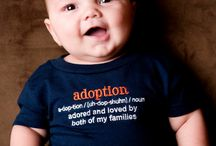 Adoption Gift Ideas