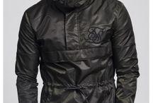 overhead jacket