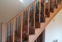 Stair Concepts